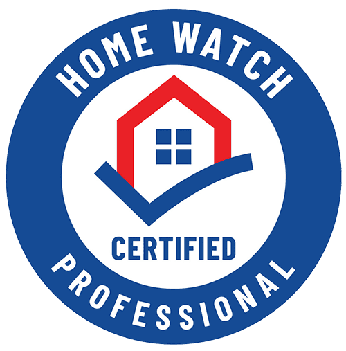 Home Watch Certified Professional