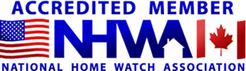 Accredited Member – National Home Watch Association